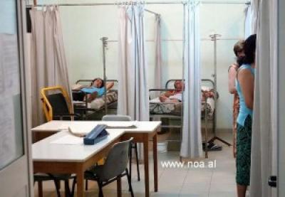 """Viktima e parë nga """"gripi i derrit"""" në Maqedoni"""