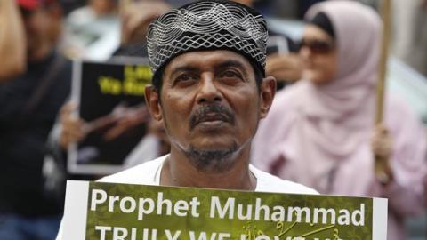 Muslimanët kujtojnë lindjen e Profetit Muhamed a.s.