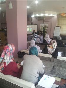Sektori i Femrës pranë FRI-së realizoi seminar edukativ