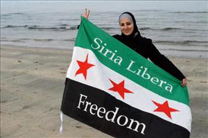 Cilët Islamistë? Religjioni dhe lufta civile siriane