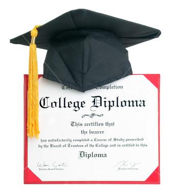 Diploma Doktorature