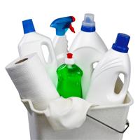 Si mund të kursesh në detergjentë?
