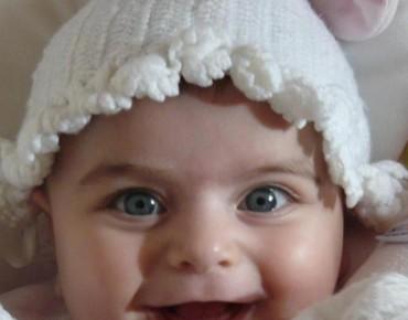 Emrat e huaj për bebet