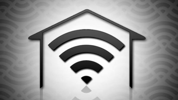 Si ta përmirësoni rrjetin e internetit në shtëpi?