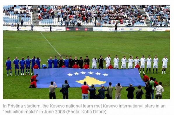 Kosova në Botërorin 2018?