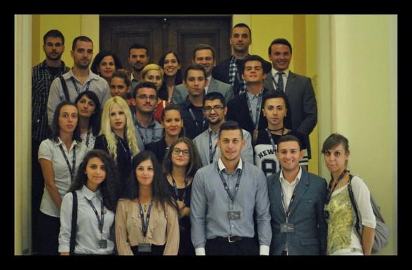 Ambasadorët e rinj të pajtimit