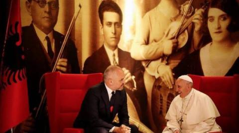 Rama: Shqipëria nuk është vend mysliman
