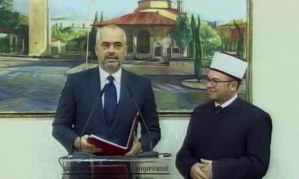 Rama u dorëzon myslimanëve lejen e Xhamisë së Madhe: Ndërtimi do vijojë i papenguar
