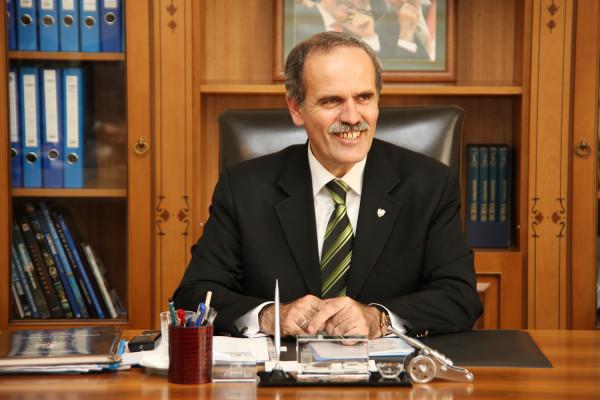 Intervista me z.Rexhep Alltepe, kryetarin shqiptar të Bursas