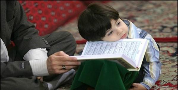 Fëmijët në peshorën e Kur'anit