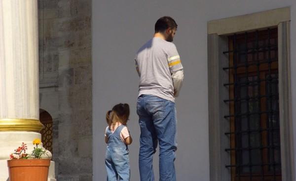 Duaja (lutja) për një vajzë të hajrit