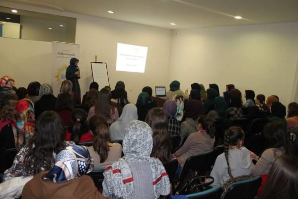 """Sektori i Femrës – Dega Shkup organizoi mbrëmjen studentore """"Kam fituar me të rinjtë"""""""