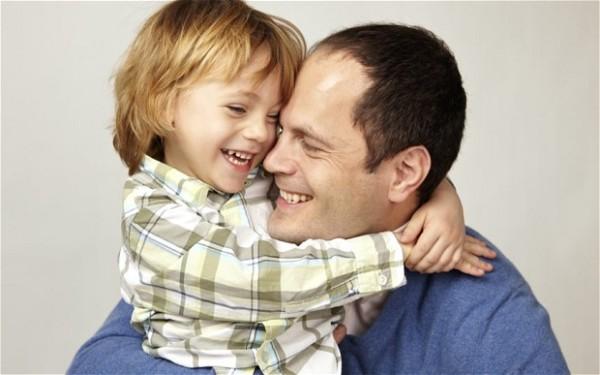 Fjalët pozitive, edukojnë fëmijë të aftë