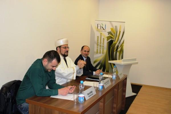 Imam Yahya Hendi nga SHBA në vizitë të FRI-së