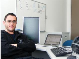 Blerimi, shkencëtari që zhvillon inteligjencë artificiale