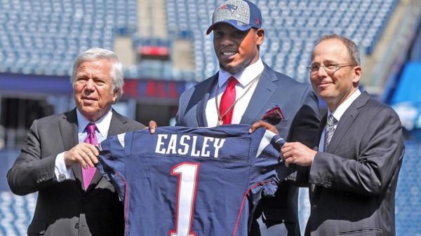 Futbollisti amerikan Easley përqafoi fenë Islame