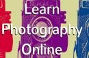 Kurset më të mira online pa pagesë nga fusha e fotografisë