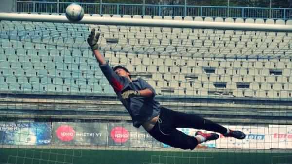 Ky është super-talenti i Prishtinës dhe e ardhmja e futbollit kosovar