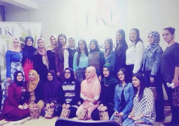Forumi Rinor Islam, festë me maturantet e Kumanovës