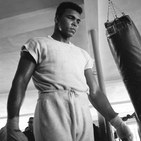 Muhammed Ali, ikona e boksit mbarëbotëror