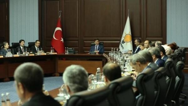 Partia AK fillon punën intensive për mandatin e ri qeverisës