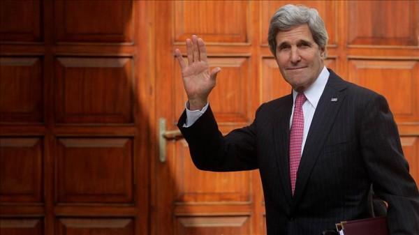 """Sekretari amerikan Kerry: Gjithmonë do të mbështesim """"ëndrrat izraelite"""""""
