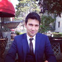 Murat Aydemir