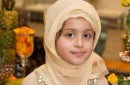 Shtatë vjeçarja nga Anglia për dy vite bëhet hafize e Kuranit