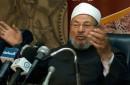 """Shejh Karadavi, Sisit dhe argatëve të tij: """"Largohuni..lëreni Egjiptin të lire"""""""