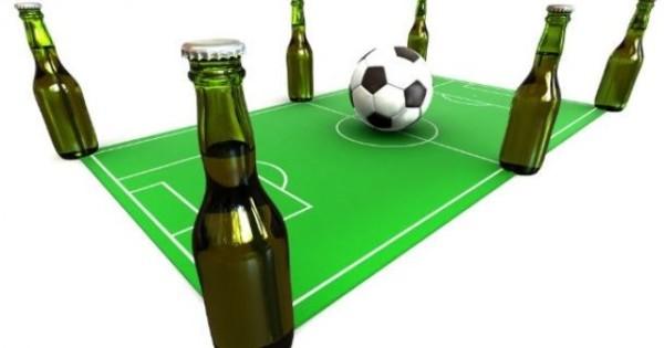 Pijet alkoolike dhe Sporti