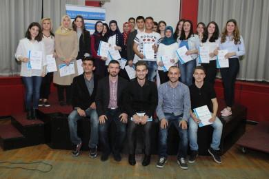 Në Kumanovë u mbajt gjysmëfinalja e Talentiumit