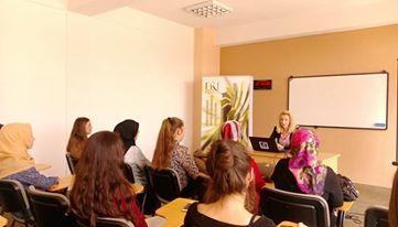 """Në Tetovë u mbajt ligjëratë me temën """"Të rinjtë mes modernizmit dhe religjionit"""""""