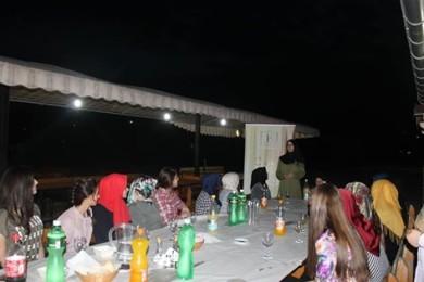 FRI – Dega Shkup organizoi iftar me semimaturantet në rajonin e Karadakut