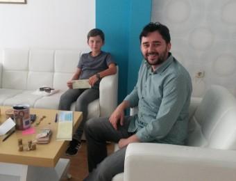 Suhejb Musliu ndihmëtari më i ri i veprimtarisë së FRI-së
