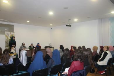 Departamenti i Femrës pranë FRI-së filloi me ligjëratat dyjavore në Shkup