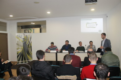 FRI – Dega Shkup mbajti kuvendin vjetor raportues