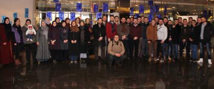 FRI mbajti punëtori për planifikimin strategjik për vitin 2017
