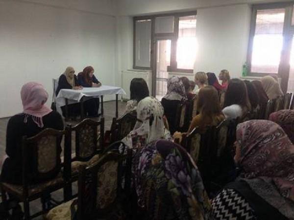 Departamenti i Femrës realizoi ligjëratë në Kërçovë