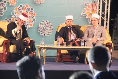 Përfunduan Mbrëmjet Kuranore të organizuara nga Forumi Rinor Islam në katër qytete të vendit