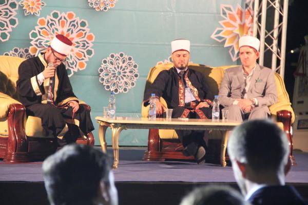 U realizua mbrëmja e dytë e Netëve të Kulturës Islame