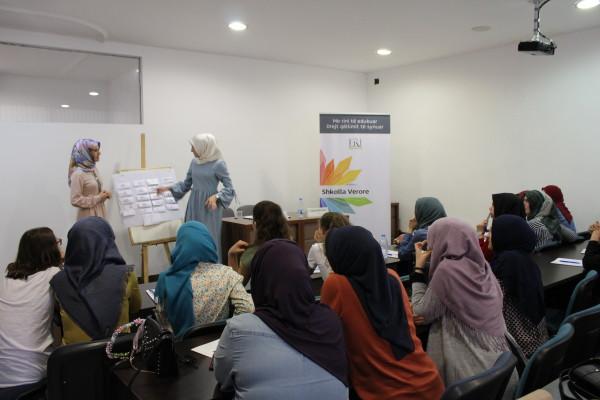 Departamenti i Femrës realizoi shkollë verore