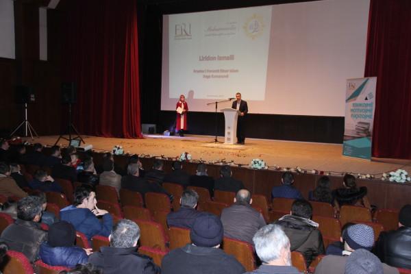 """Në Kumanovë u mbajt manifestimi """"Ta njohim Muhamedin a.s."""""""
